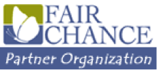 Fair Chance Partner Organization