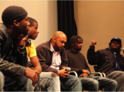 Free Minds Inspires with Screening of the Interrupters