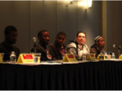 "Free Minds Poets Present at Conference: ""Understanding and Responding to Violence"""