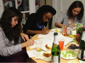"Free Minds Hosts First ""Write Night"""