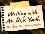 Writing with At-Risk Youth