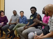You're Invited: Poetry Reading and Discussion