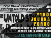 Share the Untold Story of Incarcerated Youth