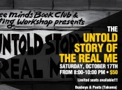 The Untold Story: Young Voices from Prison