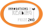 Innovations in Reading logo