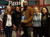 David Barclay Moore Speaks to DC Jail Book Club