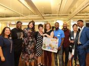 Free Minds Celebrates Congressman John Lewis Fellowship