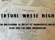 Write Night pages with the text Virtual Write Night