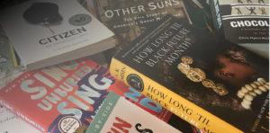 Books for prison book club